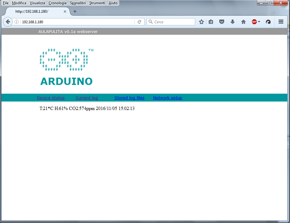 webserver-current